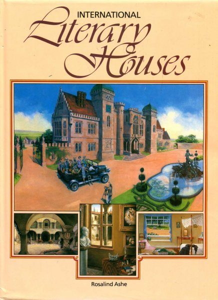 Image for International Literary Houses