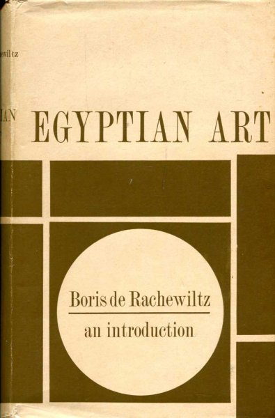 Image for Egyptian Art - An Introduction