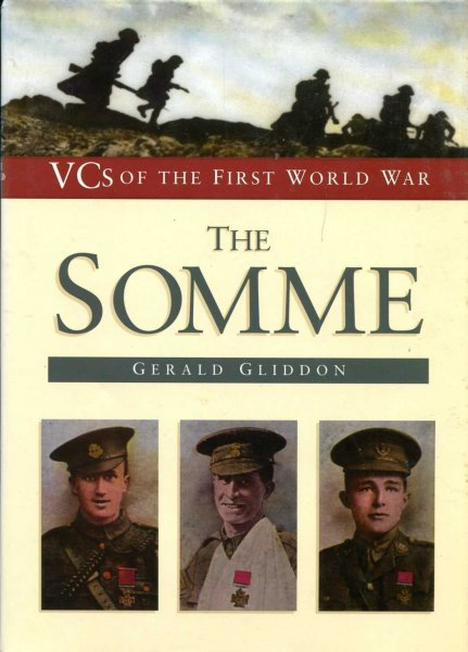 Image for The Somme (VCs of the First World War)