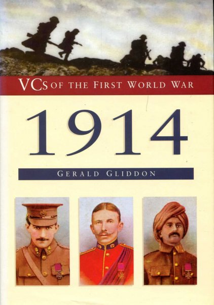 Image for 1914 (VCs of the First World War)