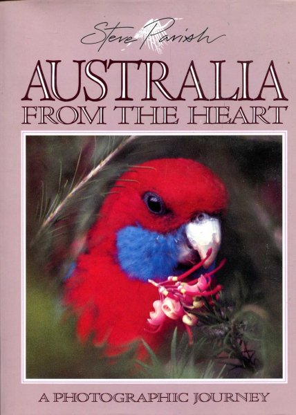 Image for Australia from the Heart - A Photographic Journey