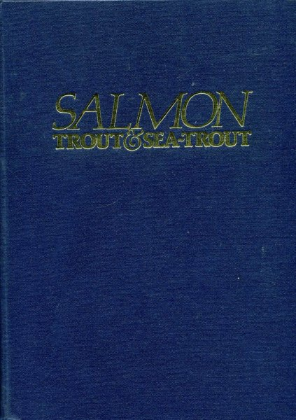 Image for Salmon Trout & Sea-Trout 1988