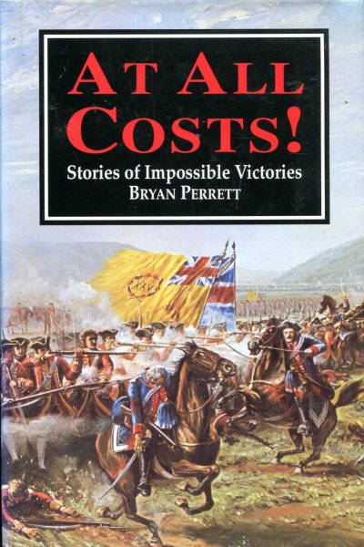 Image for At All Costs! : Stories of Impossible Victories