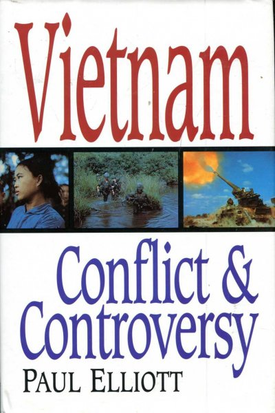 Image for Vietnam : Conflict and Controversy