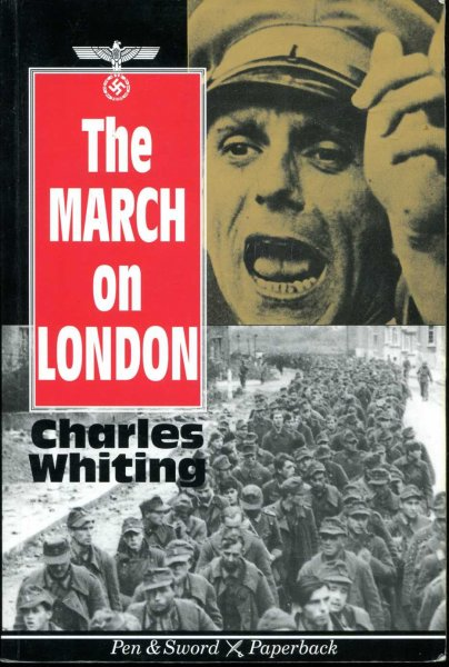 Image for March on London