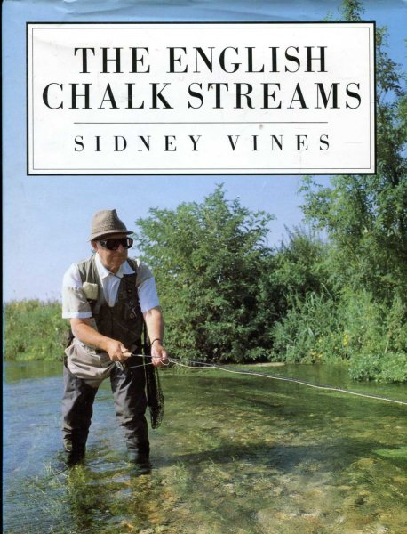Image for The English Chalk Streams