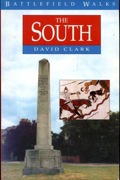 Image for Battlefield Walks : The South