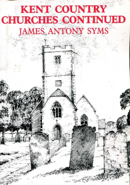 Image for Kent Country Churches Continued