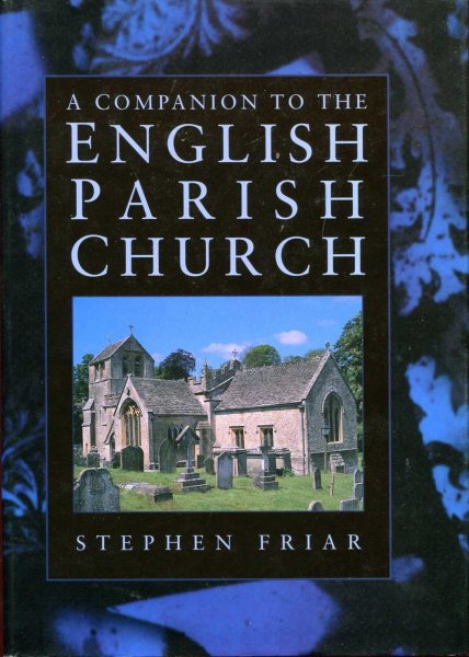 Image for A Companion to the English Parish Church