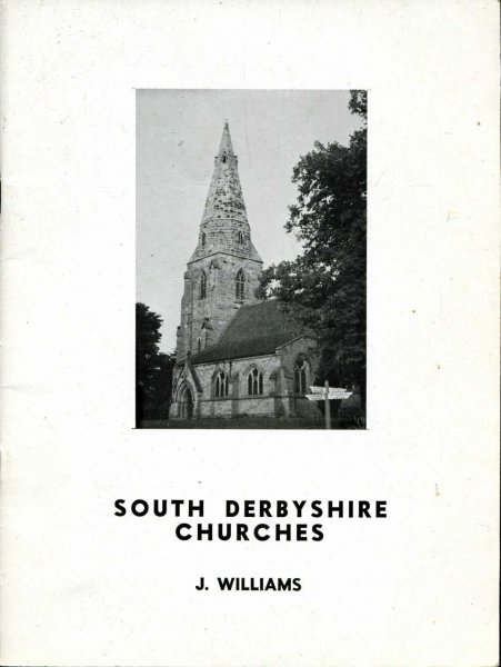 Image for South Derbyshire Churches