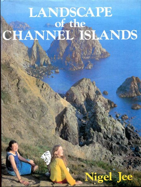 Image for The Landscape of the Channel Islands