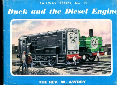 Image for Duck and the Diesel Engine