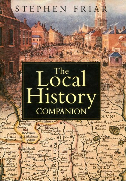 Image for The Local History Companion