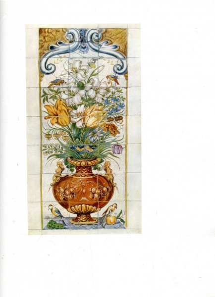 Image for Old Dutch Pottery and Tiles