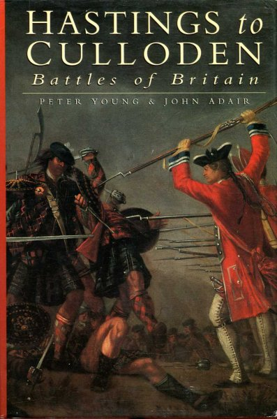Image for Hastings to Culloden : Battles of Britain