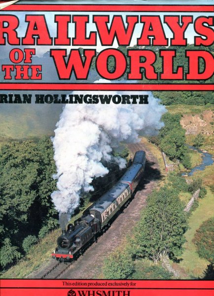 Image for Railways of the World