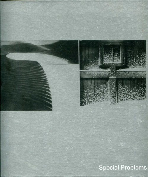 Image for Special Problems (Library of Photography)