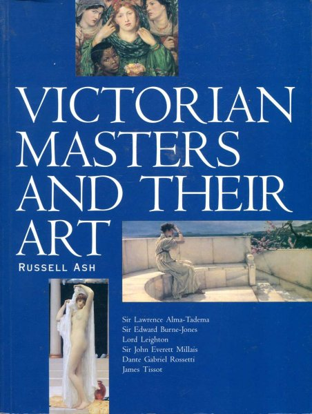 Image for Victorian Masters and Their Art