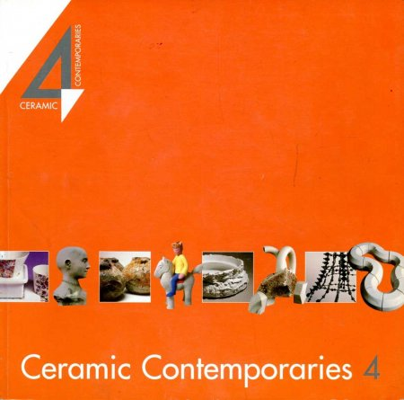 Image for Ceramic Contemporaries 4