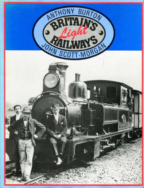 Image for Britain's Light Railways