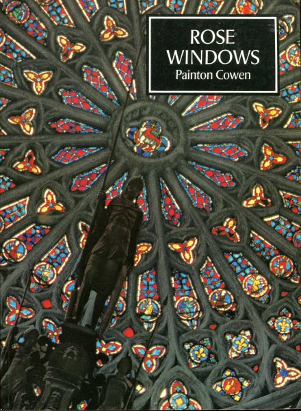Image for Rose Windows