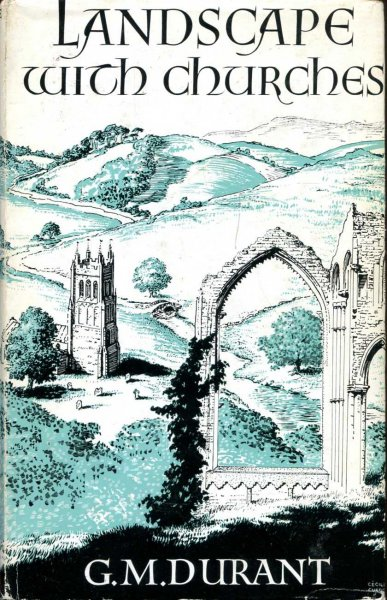 Image for Landscape with Churches