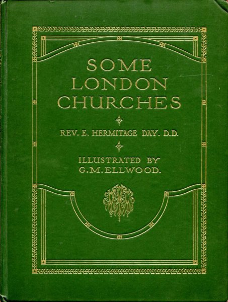 Image for Some London Churches