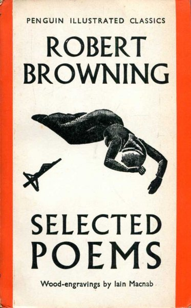 Image for Selected Poems of Robert Browning
