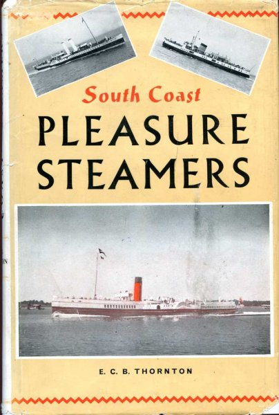 Image for South Coast pleasure Steamers