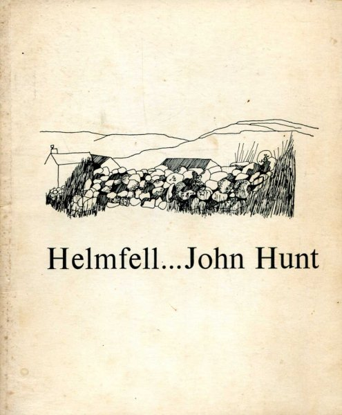 Image for Helmfell : Poems