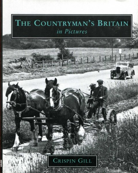 Image for The Countryman's Britain in Pictures