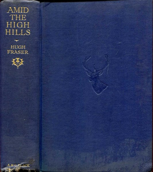 Image for Amid the High Hills