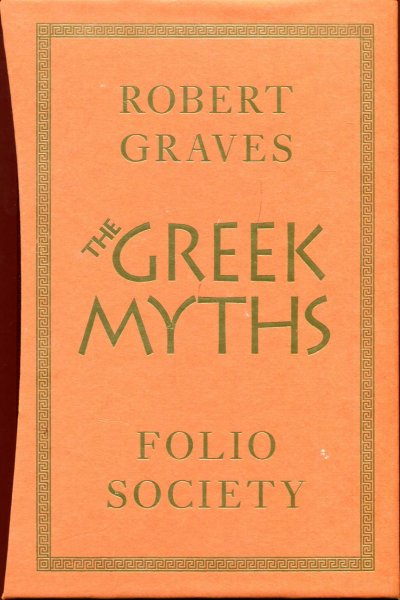 Image for The Greek Myths