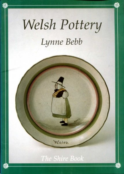Image for Welsh Pottery