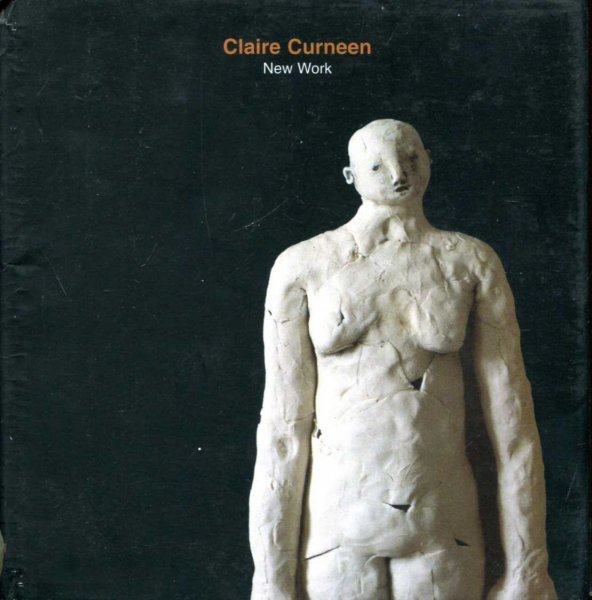 Image for Claire Curneen New Work