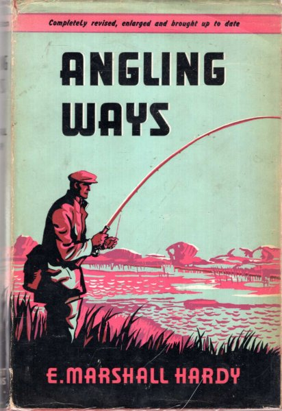 Image for Angling Ways