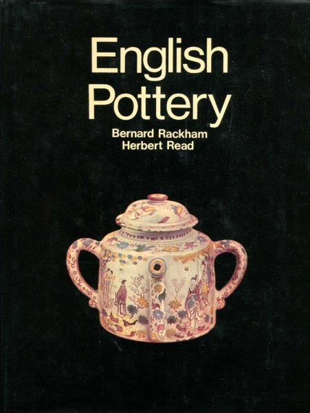 Image for English Pottery with An Appendix on the Wrotham Potters