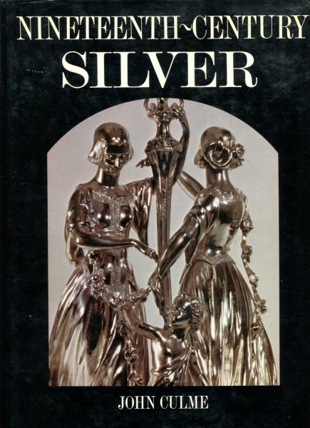 Image for Nineteenth Century Silver