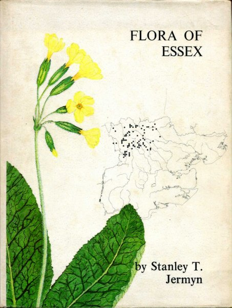 Image for Flora of Essex