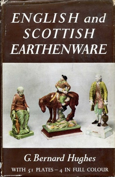 Image for English and Scottish Earthenware 1660-1860