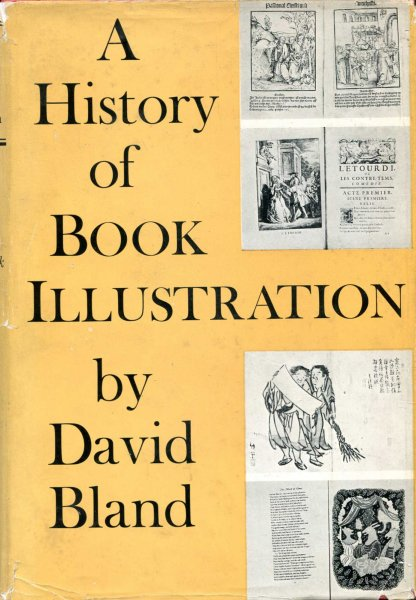 Image for A History of Book Illustrations - The Illuminated Manuscript and the Printed Book