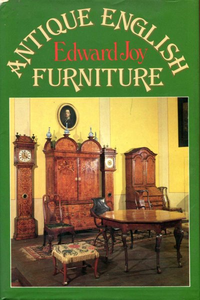 Image for Antique English Furniture
