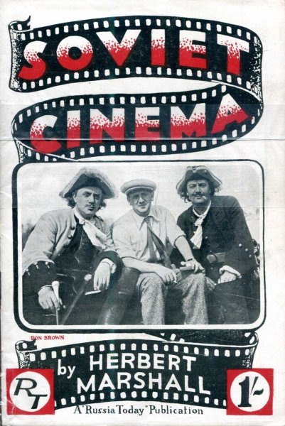 Image for Soviet Cinema