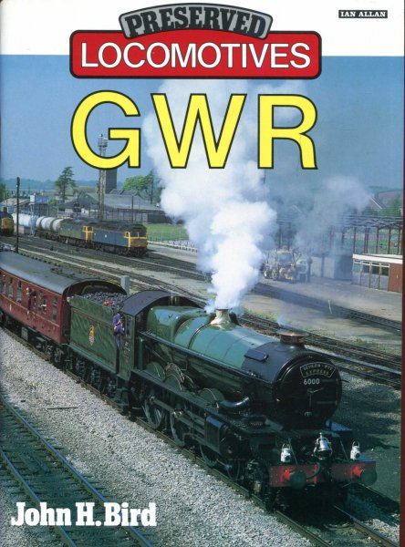 Image for Preserved Locomotices GWR