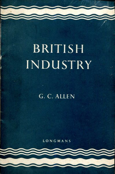 Image for British Industry