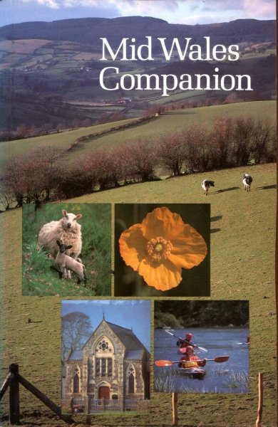 Image for Mid Wales Companion