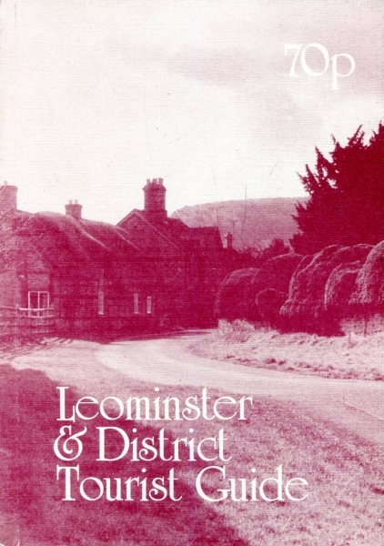 Image for Leominster & District Tourist Guide
