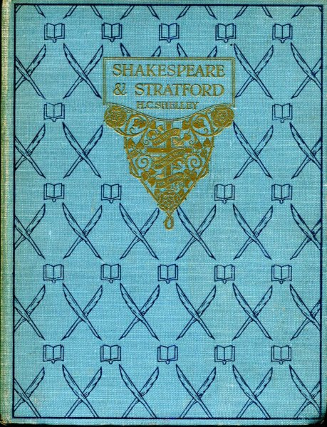 Image for Shakespeare & Stratford