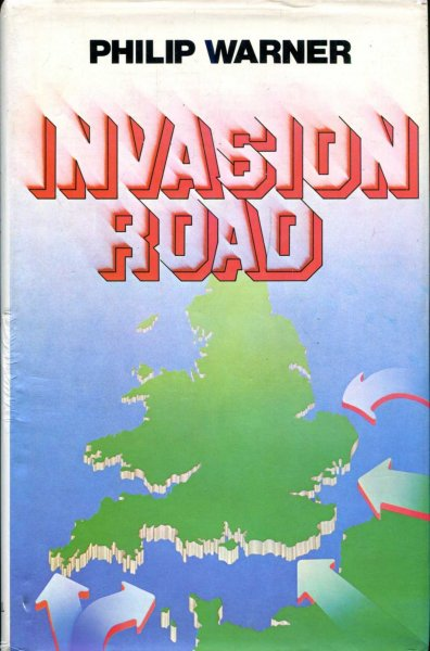 Image for Invasion Road