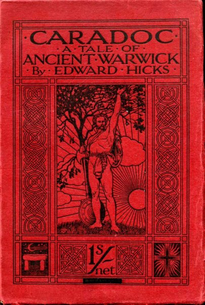 Image for Caradoc - a tale of anceint Warwick